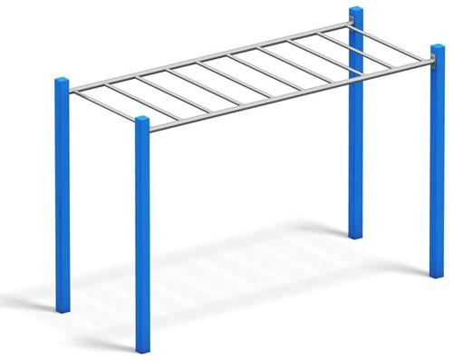 4FCircle outdoor fitnesstoestel hangladder