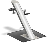 4FCircle outdoor fitnesstoestel pedalen