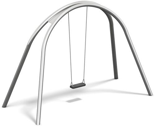 4FCircle outdoor fitnesstoestel swing