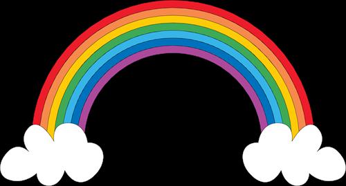 Pleinplakker Regenboog