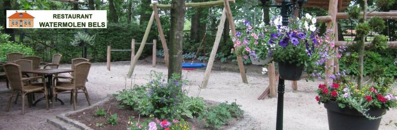 Watermolen Bels, de mooiste speelplek in een prachtig natuurgebied