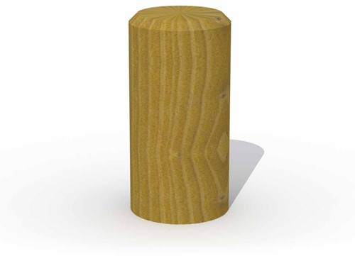 Stapblok, hoogte 40 cm