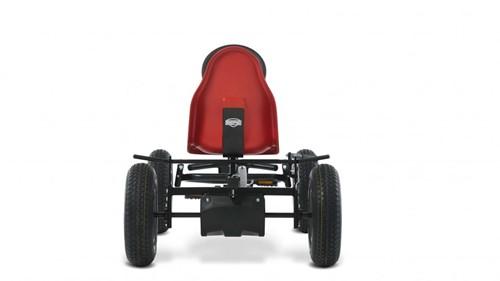 BERG skelter Basic Red BFR-3