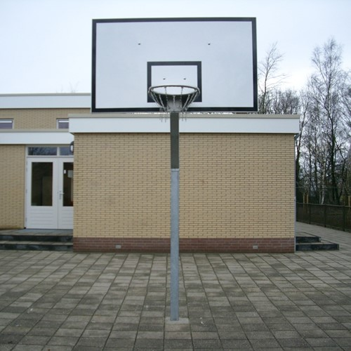 Basketbalpaal