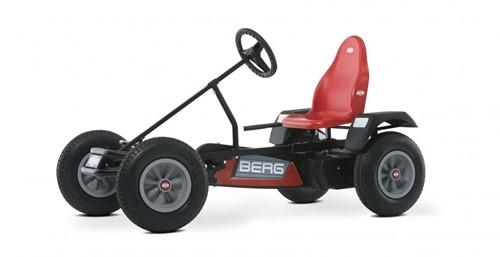 BERG skelter Extra Red BFR-2