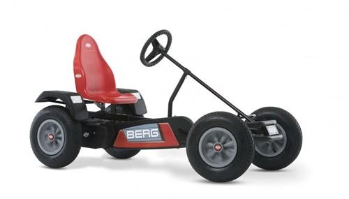 BERG skelter Extra Red BFR
