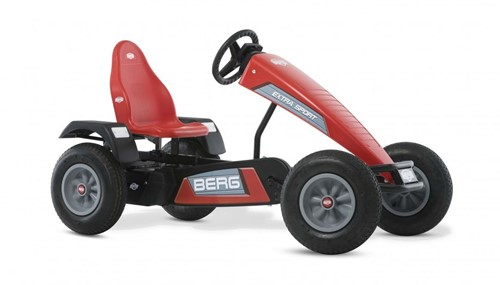 BERG skelter Extra Sport Red