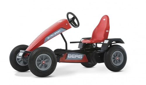 BERG skelter Extra Sport Red -2