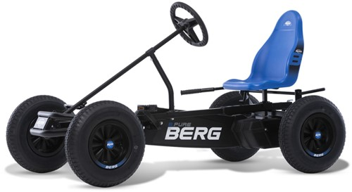 BERG skelter XL B.Pure Blue BFR