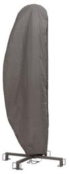 Distri-Cover parasolhoes zweefparasol tot diameter van 350 cm