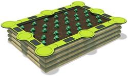 Schnulli - Tuin - Plantenbak