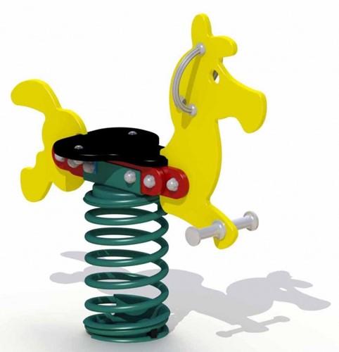 Veerfiguur Pony