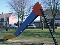 Glijbaan Extreem Slide -2