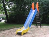 Glijbaan Extreem Slide -1
