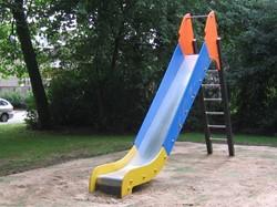 Glijbaan Extreem Slide