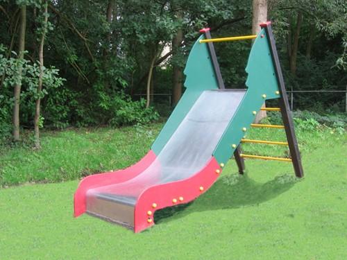 Glijbaan Silver Slide