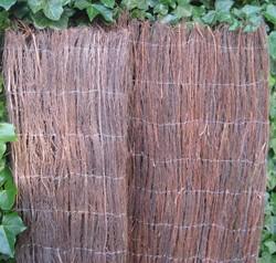 heidemat op rol, afm. 200 x 500 cm, ca. 1,5 cm dik