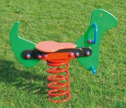 Veerfiguur Dino