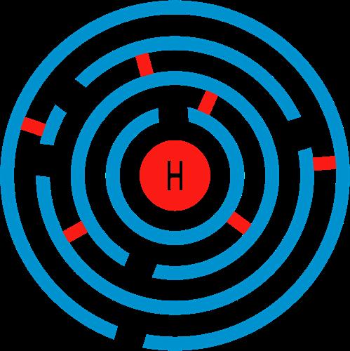 Pleinplakker Labyrinth 1