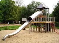 Grote speeltoren/klimtoren Gruga Essen-1