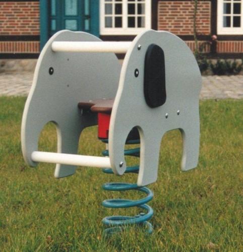 Veerwip olifant Jumbo