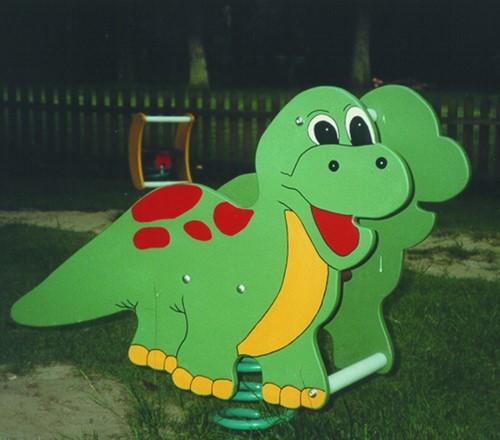 Veerwip dinosaurus Dino