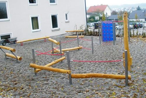 robinia speeltoestel Illerkirchberg