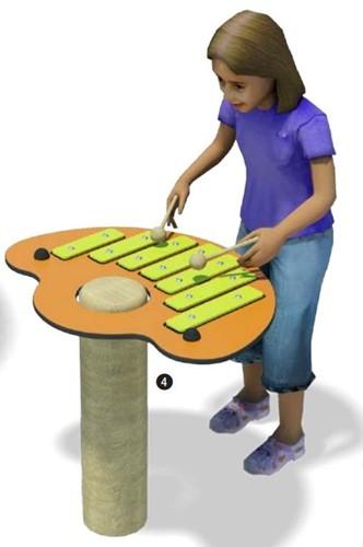 Schnulli - Muziek - Xylofoon