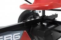 BERG skelter Basic Red detail