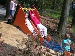 Glijbaan Skippy Slide