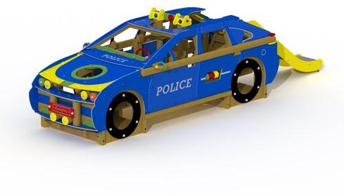 Speeltoestel Politiewagen
