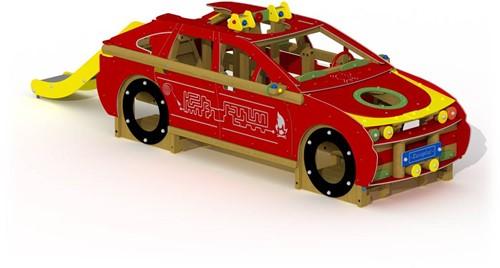 Speeltoestel Brandweerwagen