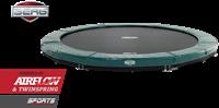 BERG inground trampoline Elite , diam. 330 cm.