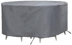 Distri-Cover beschermhoes tuinset, diameter 200 x 85 cm