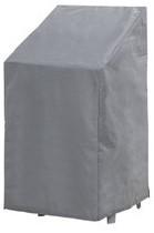 Distri-Cover beschermhoes tuinstoel, afm.  66 x 66 x 128/88 cm